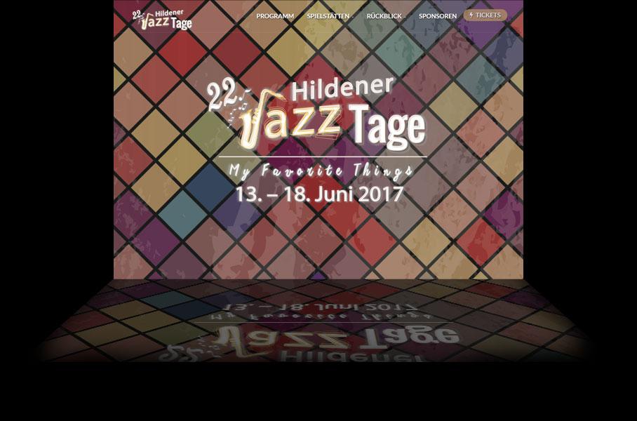 Hildener Jazztage 2017