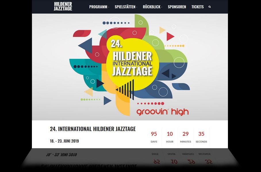 Hildener Jazztage 2019