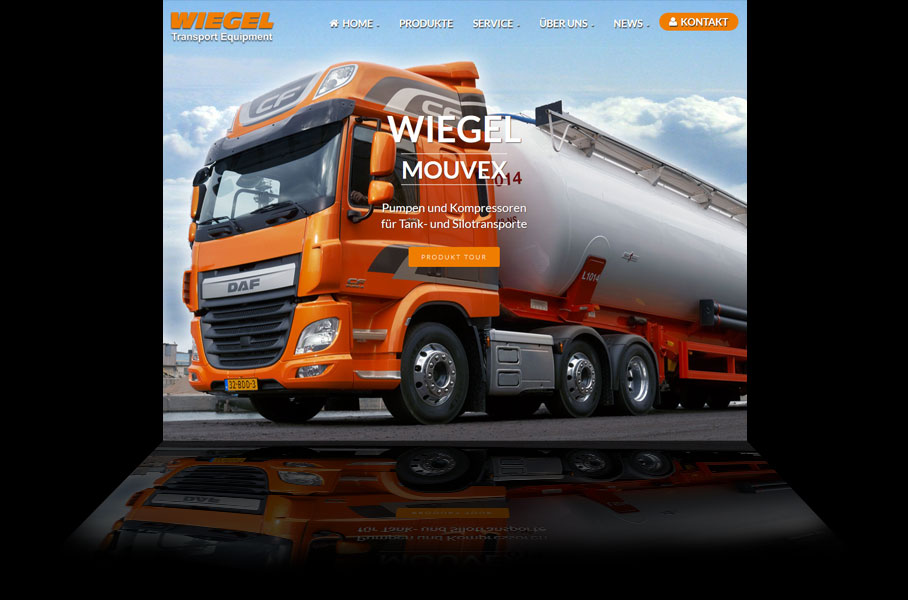 WIEGEL - Transport Equipment