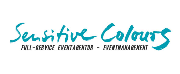 Sensitive Colours - Eventmanagement